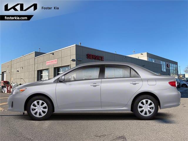 2011 Toyota Corolla  (Stk: 2011465A) in Toronto - Image 1 of 1