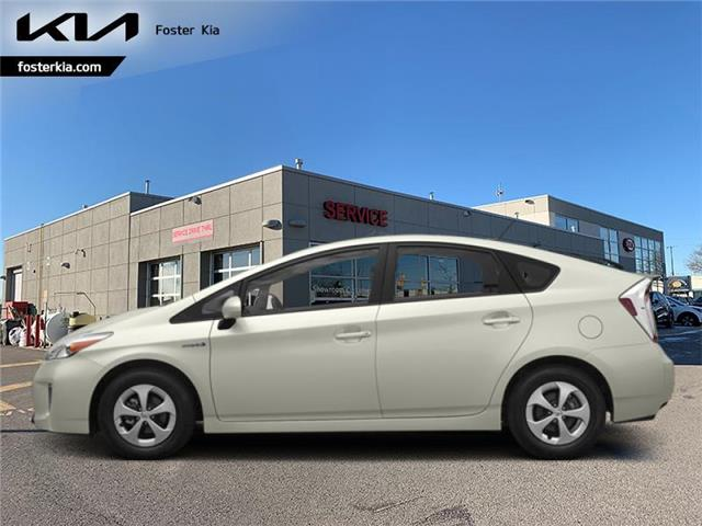 2013 Toyota Prius Base (Stk: 2111742A) in Toronto - Image 1 of 1