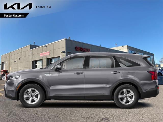 2021 Kia Sorento 2.5L LX Premium (Stk: 2111845) in Toronto - Image 1 of 1