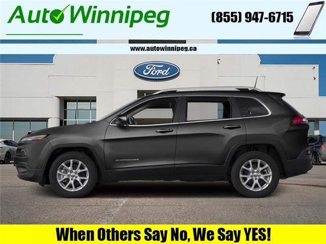2016 Jeep Cherokee North (Stk: 21411A) in Winnipeg - Image 1 of 1