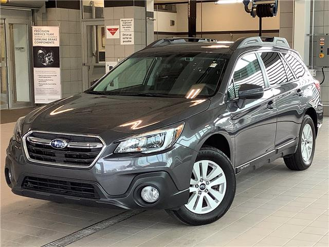 2019 Subaru Outback 2.5i Touring (Stk: P19580) in Kingston - Image 1 of 30