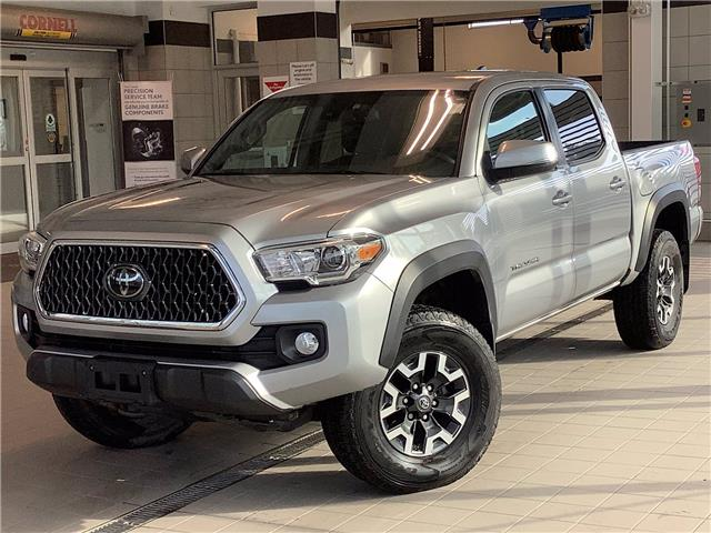 2018 Toyota Tacoma TRD Off Road (Stk: P19606) in Kingston - Image 1 of 11