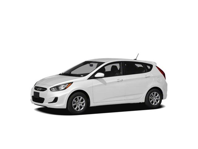 2012 Hyundai Accent GS (Stk: 23417A) in Greater Sudbury - Image 1 of 1