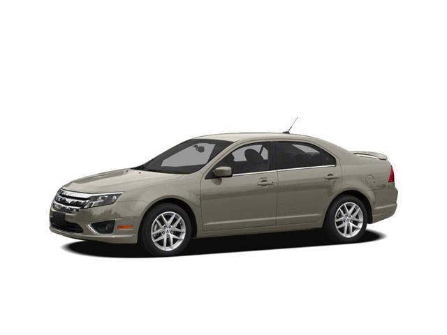 2010 Ford Fusion SEL (Stk: 23454W) in Greater Sudbury - Image 1 of 1