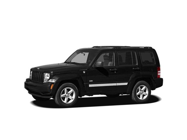 2010 Jeep Liberty Sport (Stk: 21-360A) in Stouffville - Image 1 of 1