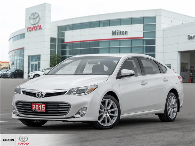 2015 Toyota Avalon Limited (Stk: 168269) in Milton - Image 1 of 25
