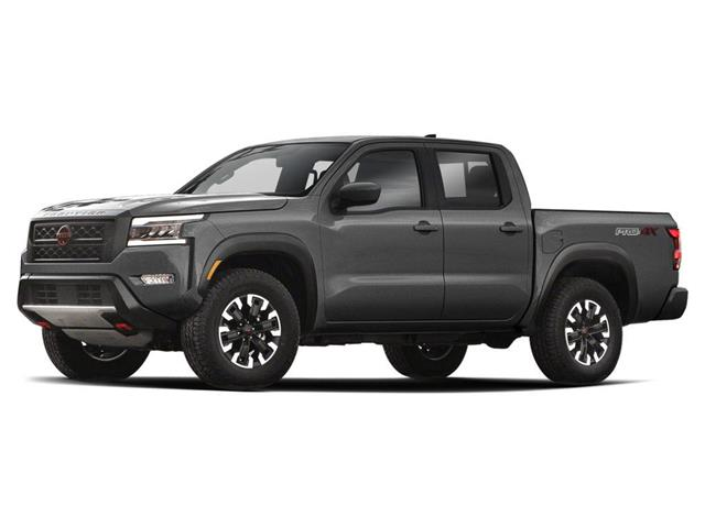 2022 Nissan Frontier SV (Stk: 5085) in Collingwood - Image 1 of 2