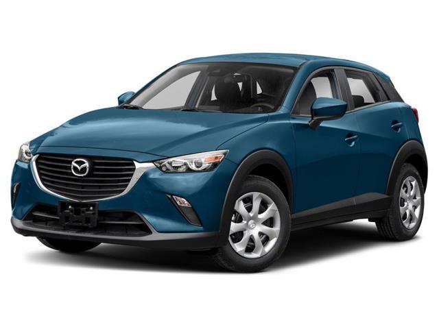 2018 Mazda CX-3 GX (Stk: 14812) in Newmarket - Image 1 of 9