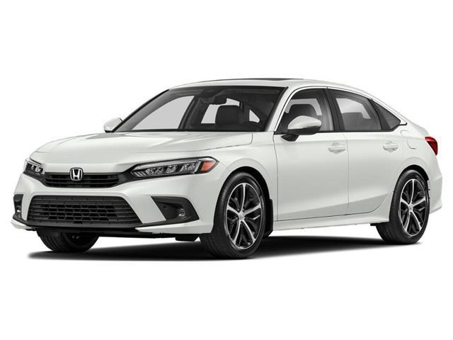 2022 Honda Civic Sport (Stk: 2234036) in Calgary - Image 1 of 2
