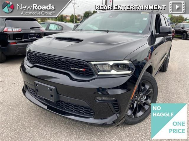 2021 Dodge Durango R/T (Stk: D20896) in Newmarket - Image 1 of 24