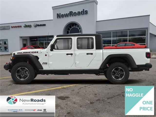 New 2021 Jeep Gladiator Rubicon  - Newmarket - NewRoads Chrysler