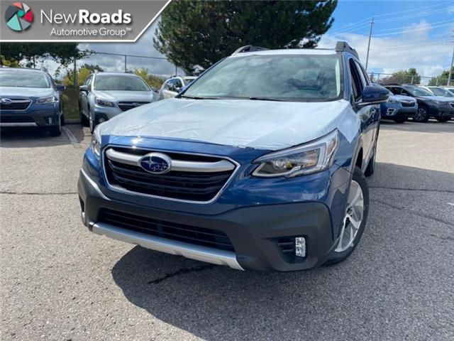 2022 Subaru Outback Limited XT (Stk: S22031) in Newmarket - Image 1 of 9