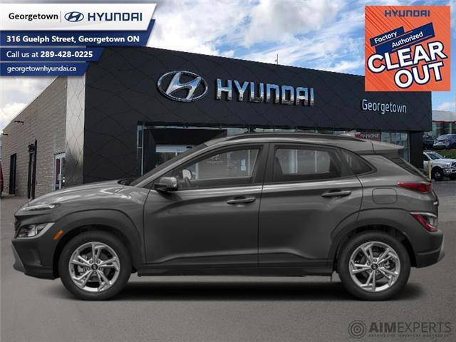 2022 Hyundai Kona 2.0L Preferred (Stk: 1343) in Georgetown - Image 1 of 1