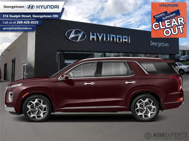 2022 Hyundai Palisade Ultimate Calligraphy (Stk: 1346) in Georgetown - Image 1 of 1