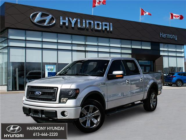 2014 Ford F-150  (Stk: p868a) in Rockland - Image 1 of 29