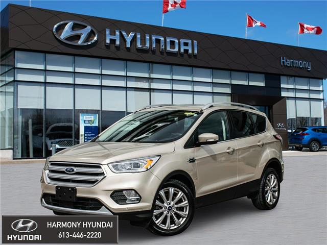 2018 Ford Escape Titanium (Stk: p874b) in Rockland - Image 1 of 30