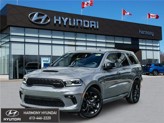 2021 Dodge Durango R/T (Stk: p917a) in Rockland - Image 1 of 30