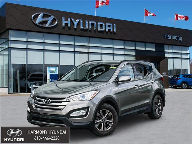 2015 Hyundai Santa Fe Sport 2.0T Premium (Stk: 21264A) in Rockland - Image 1 of 28
