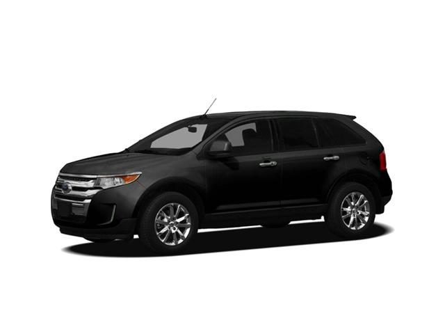 2011 Ford Edge SEL (Stk: 21D1160AB) in Stouffville - Image 1 of 1