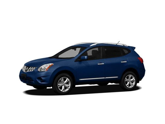 2011 Nissan Rogue SV (Stk: 1789A) in Peterborough - Image 1 of 1