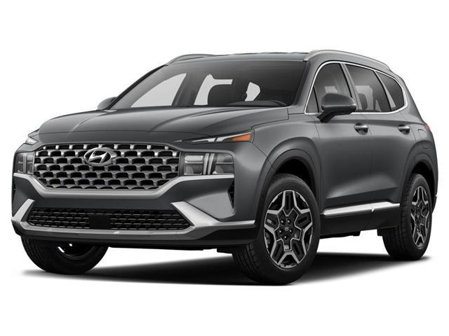 2022 Hyundai Santa Fe Plug-In Hybrid Luxury (Stk: N3263) in Burlington - Image 1 of 1