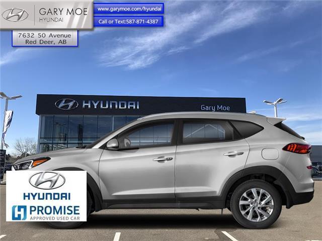 2019 Hyundai Tucson 2.4L Preferred AWD w/Trend Pkg (Stk: 2SF1473A) in Red Deer - Image 1 of 1