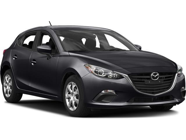 2015 Mazda Mazda3 Sport GS (Stk: P1203) in Newmarket - Image 1 of 8