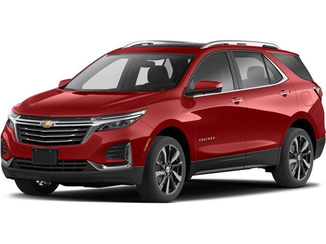 2022 Chevrolet Equinox RS (Stk: ZVQSPV) in Waterloo - Image 1 of 1