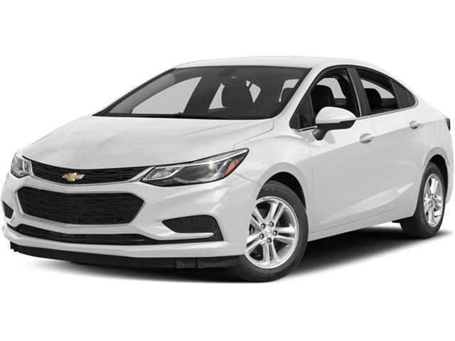 2017 Chevrolet Cruze LT Auto (Stk: 212-4909A) in Chilliwack - Image 1 of 4