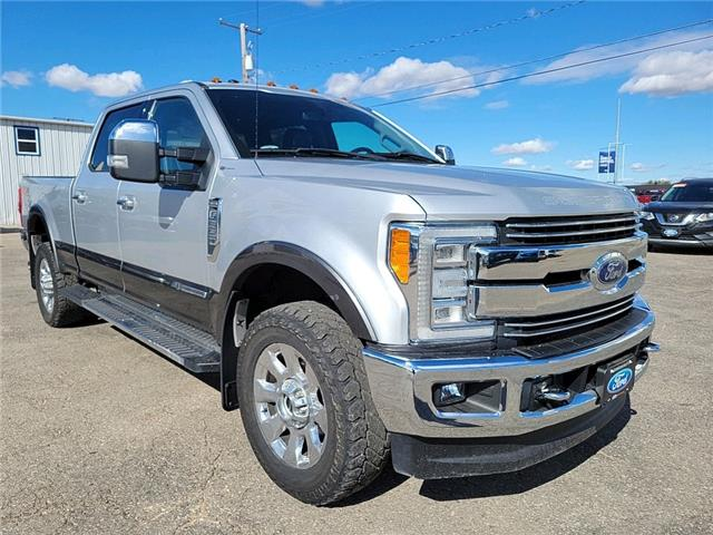 2017 Ford F-350 Lariat 1FT8W3BT6HEB15825 22002A in Wilkie