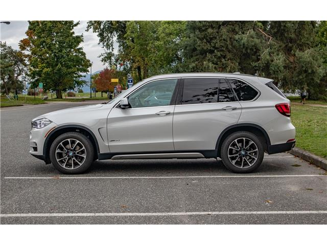 2016 BMW X5 xDrive35i (Stk: DK327) in Vancouver - Image 1 of 16