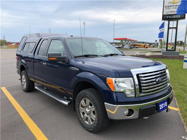2010 Ford F-150  (Stk: 11697) in Sault Ste. Marie - Image 1 of 1