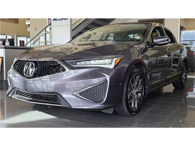 2020 Acura ILX Premium (Stk: A4565) in Saskatoon - Image 1 of 19