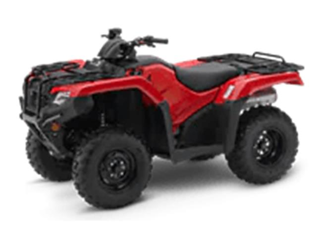 2022 Honda TRX420FM1N  (Stk: Q800037) in Fort St. John - Image 1 of 1