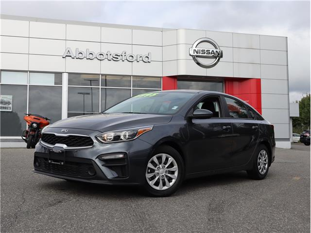 2020 Kia Forte LX (Stk: A21291A) in Abbotsford - Image 1 of 26