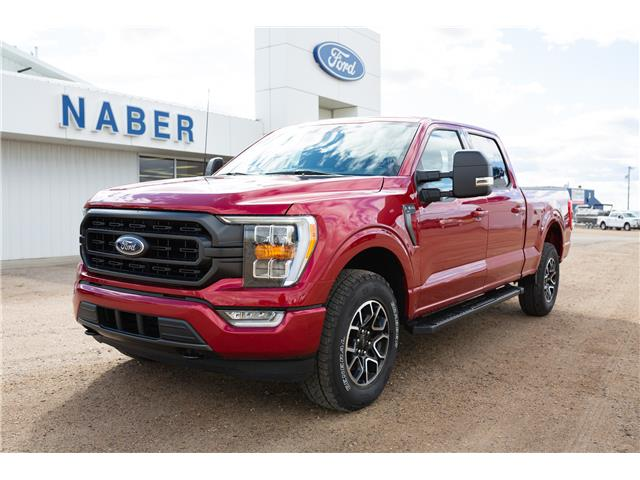 2021 Ford F-150 XLT (Stk: N27943) in Shellbrook - Image 1 of 20