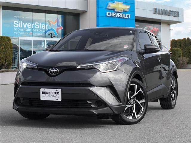 2018 Toyota C-HR XLE (Stk: 21708A) in Vernon - Image 1 of 26
