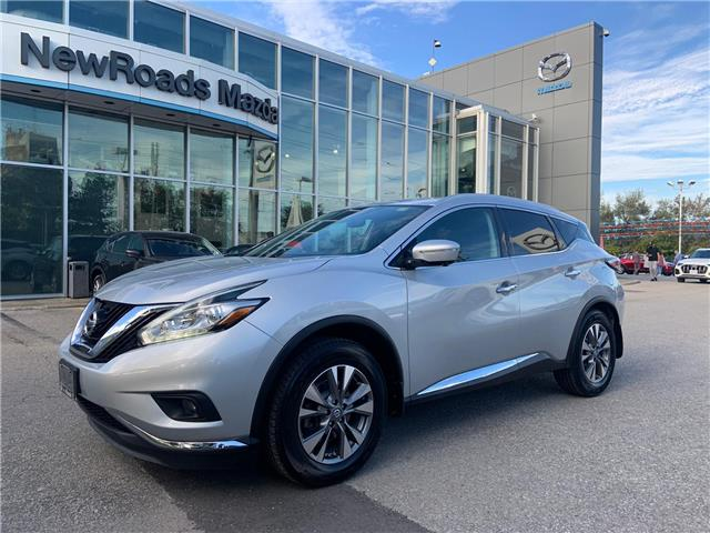 2015 Nissan Murano SL (Stk: 14804A) in Newmarket - Image 1 of 29