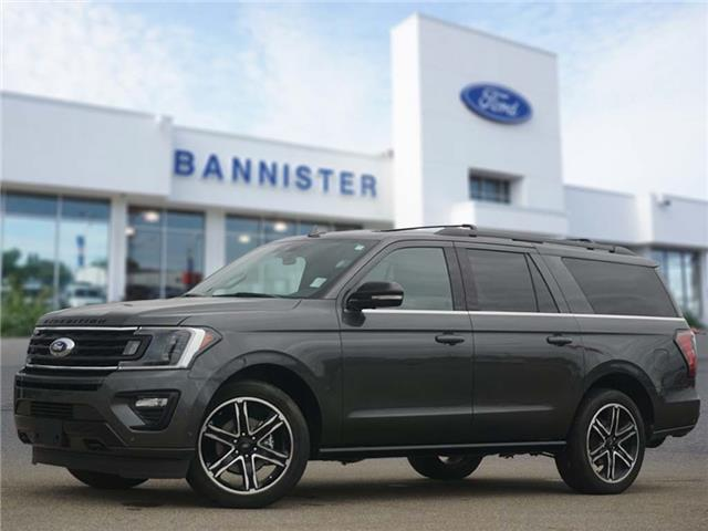 2020 Ford Expedition Max Limited (Stk: S210292A) in Dawson Creek - Image 1 of 25