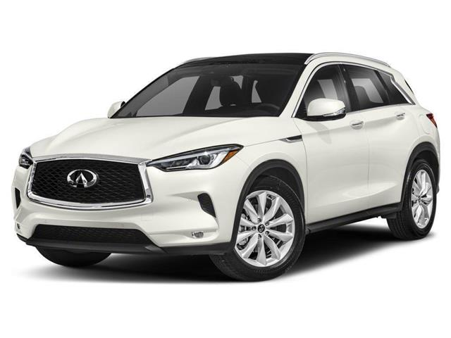 2021 Infiniti QX50 LUXE I-LINE (Stk: 21QX5055) in Newmarket - Image 1 of 9