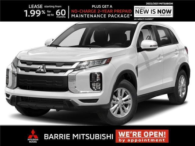2021 Mitsubishi RVR LE (Stk: M0001) in Barrie - Image 1 of 30