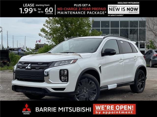 2021 Mitsubishi RVR LE (Stk: M0013) in Barrie - Image 1 of 15