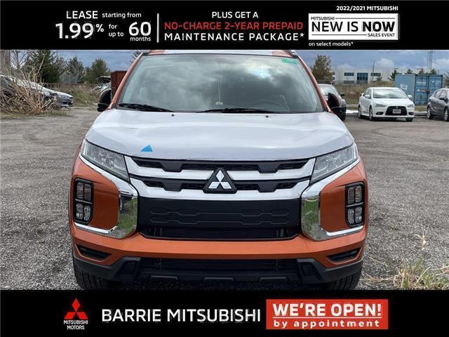 2021 Mitsubishi RVR  (Stk: M0026) in Barrie - Image 1 of 4