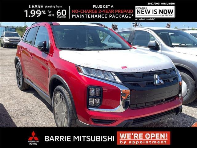 2021 Mitsubishi RVR  (Stk: M0045) in Barrie - Image 1 of 4