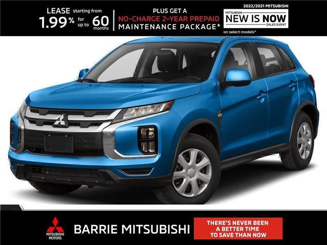 2021 Mitsubishi RVR ES (Stk: M0062) in Barrie - Image 1 of 9