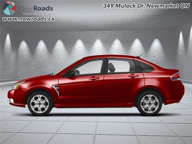 New 2008 Ford Focus SES  - Newmarket - NewRoads Mazda