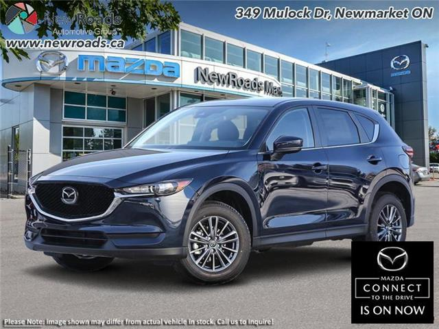 2021 Mazda CX-5 GS (Stk: 43251) in Newmarket - Image 1 of 23