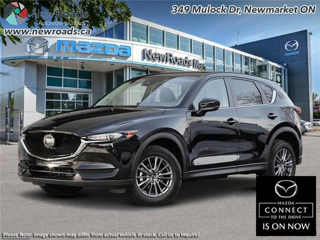 2021 Mazda CX-5 GS w/Comfort Package (Stk: 43252) in Newmarket - Image 1 of 23