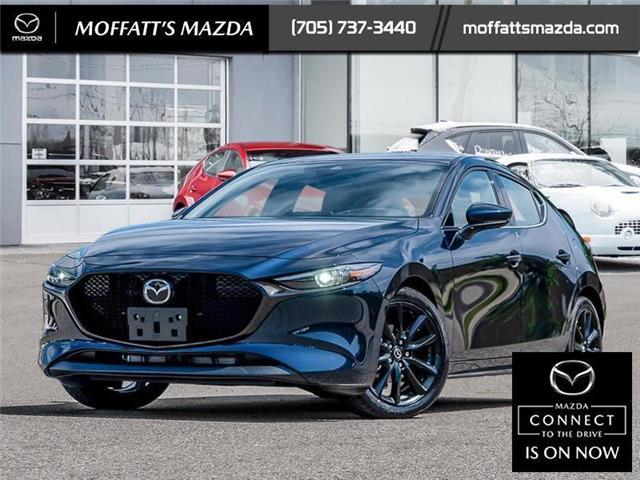 2021 Mazda Mazda3 Sport GT (Stk: P9591) in Barrie - Image 1 of 23