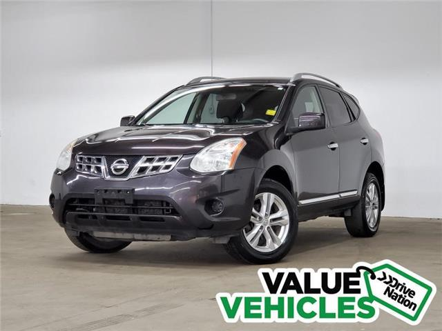 2012 Nissan Rogue S (Stk: A4069) in Saskatoon - Image 1 of 16